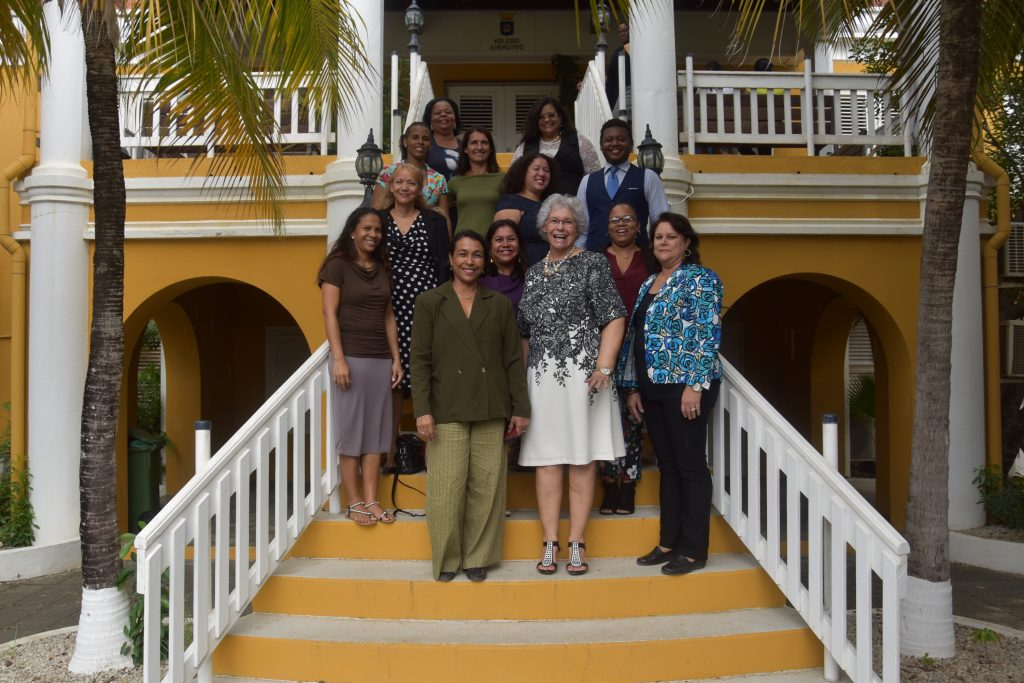 11 new employees for Public Entity Bonaire