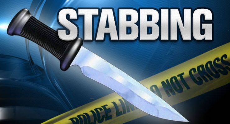 Rare stabbing incident in Saba