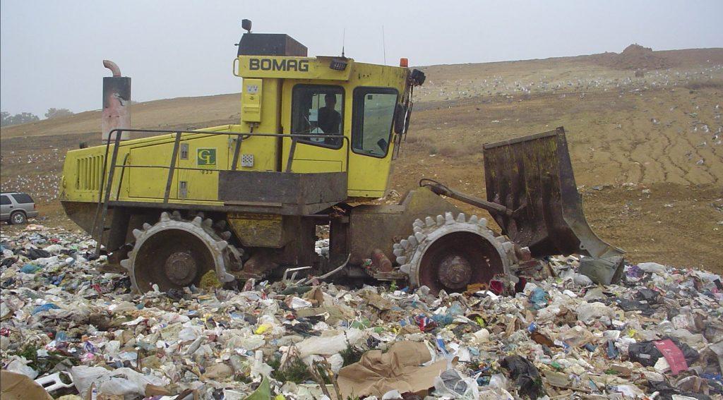Sint Eustatius Waste Management N.V starts recruiting