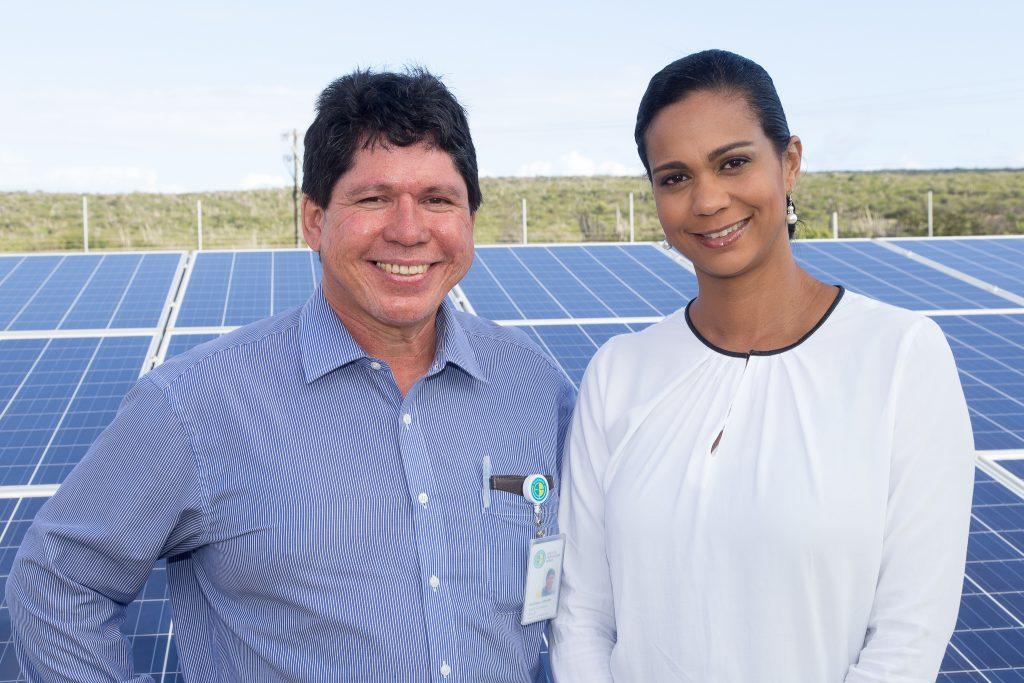 Joanne Balentien-Nicastia new CFO for WEB Bonaire