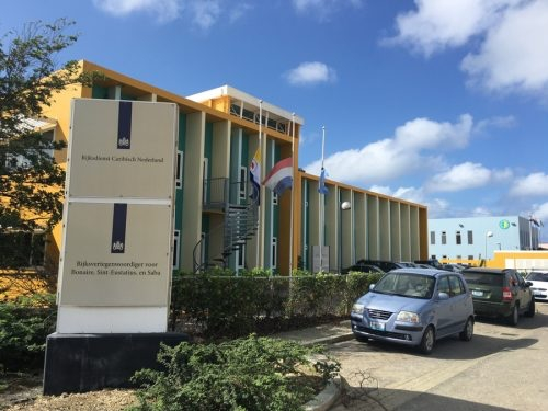 RCN and Public Entity Bonaire initiate employers meeting on April 12th