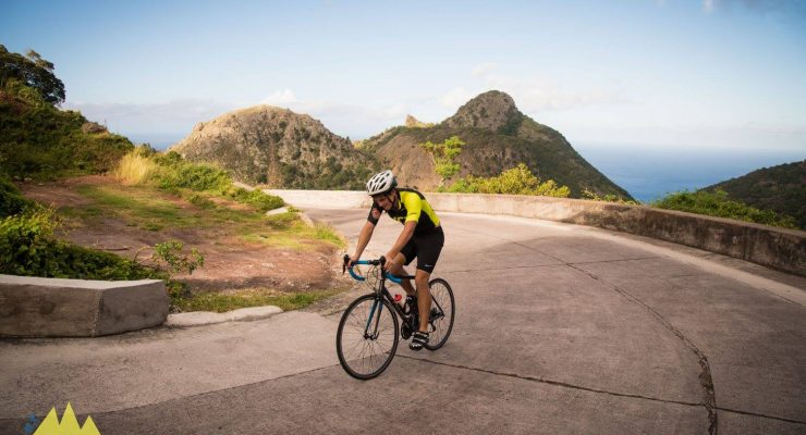 Successful 2017 edition of Saba Triathlon