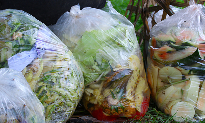 Statia residents fed up with garbage situation