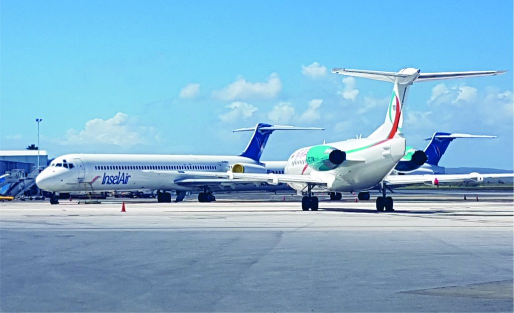 State secretary: Serious deficiencies in local airline inspections
