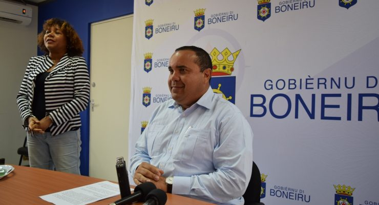 No ban on Insel flights for employees of Public Entity Bonaire