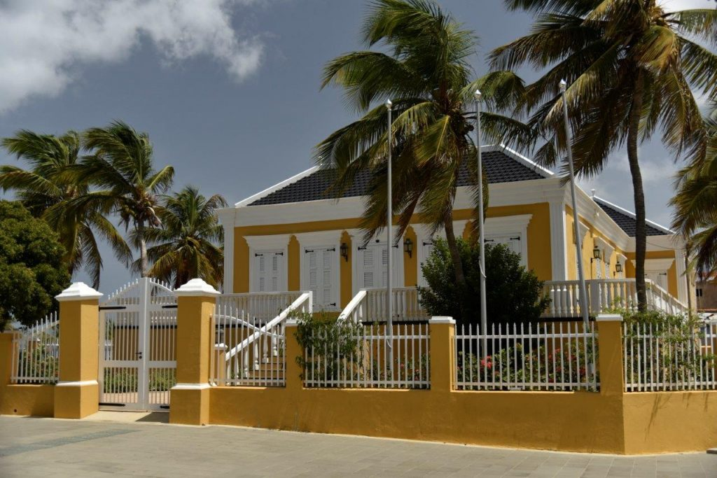 Monument foundation officially established on Bonaire