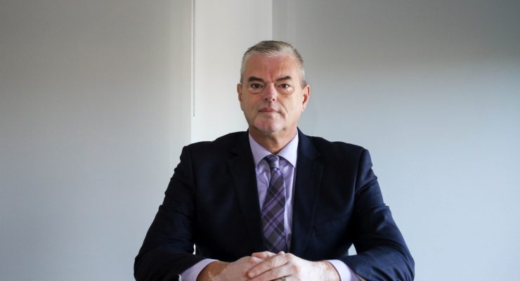 Wibo de Vries new director at Correctional Institute Caribbean Netherlands