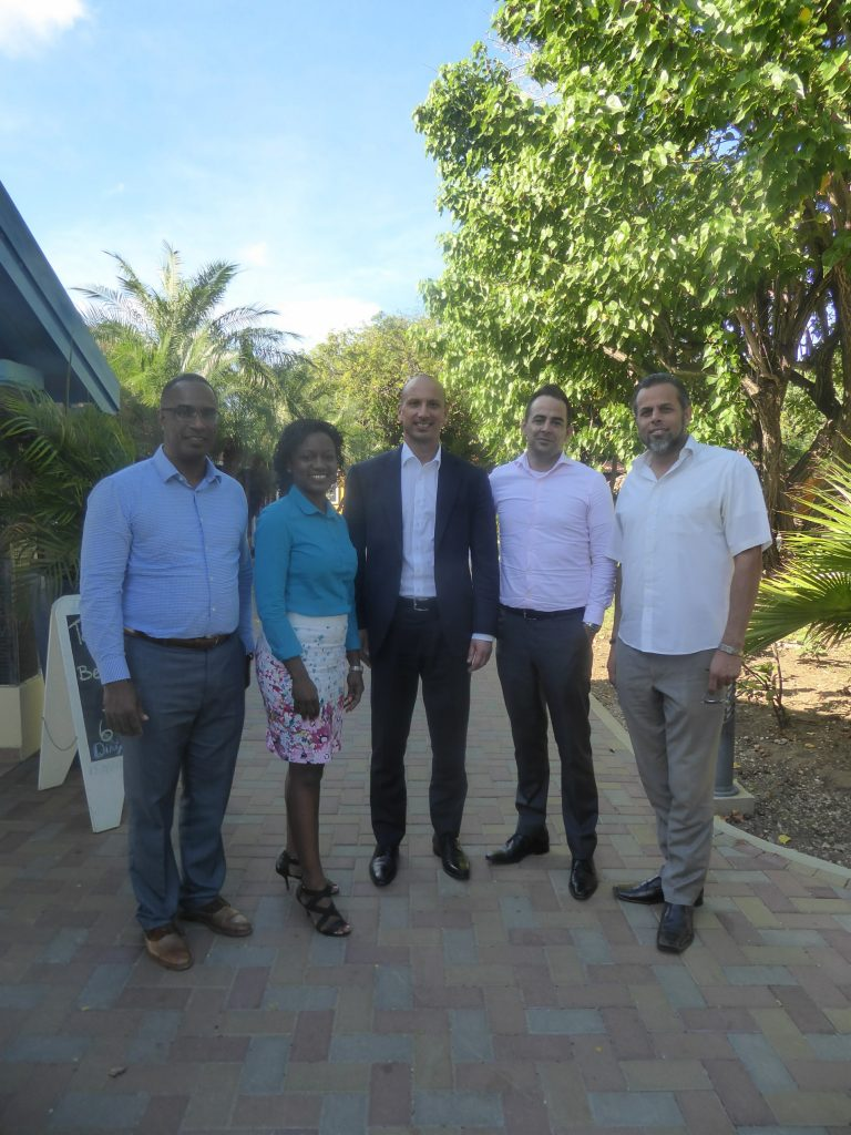CBS: Dutch Caribbean Statistical System launched at CBS Caribbean Conference