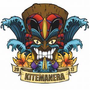 Kitemanera Kitesurfing event 2017 @ Atlantis Kitebeach
