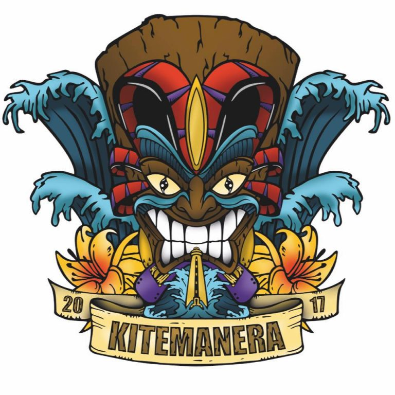 Fundraising Kitemanera event goes to Coral Restoration Foundation