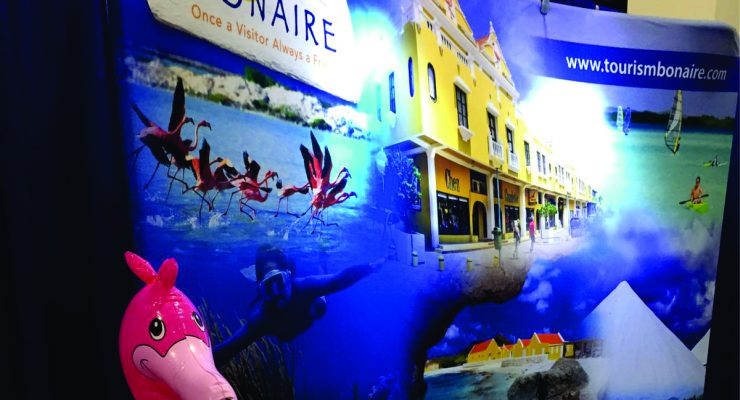 Strategic Tourism Plan Bonaire: towards 200,000 tourist arrivals in 10 years time