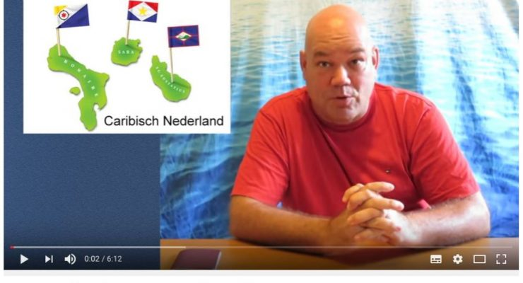 Video message to Minister Plasterk goes viral