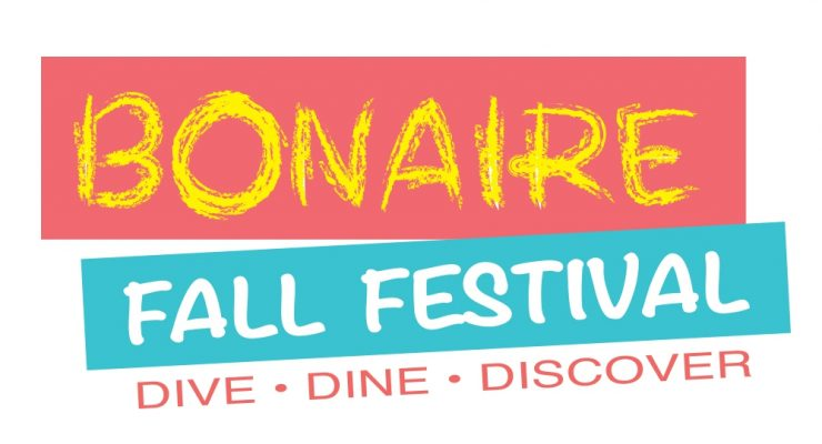 TCB Launches the 3rd annual Bonaire fall festival