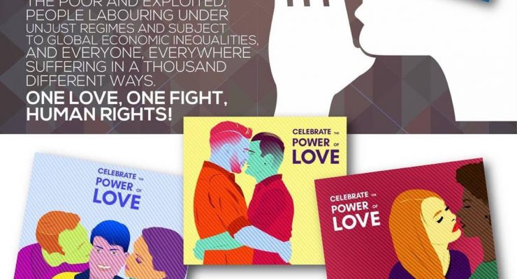 EQ with attention for International Day Against Homophobia and Transphobia