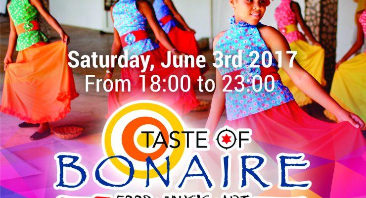TCB organizes new 'taste of Bonaire' festival