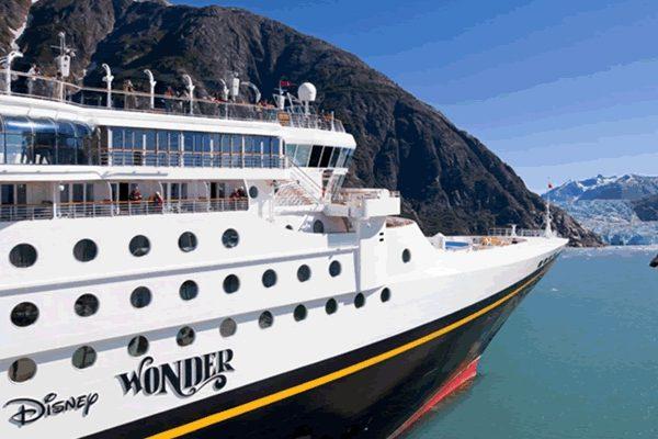 TCB celebrates end of Cruise high season