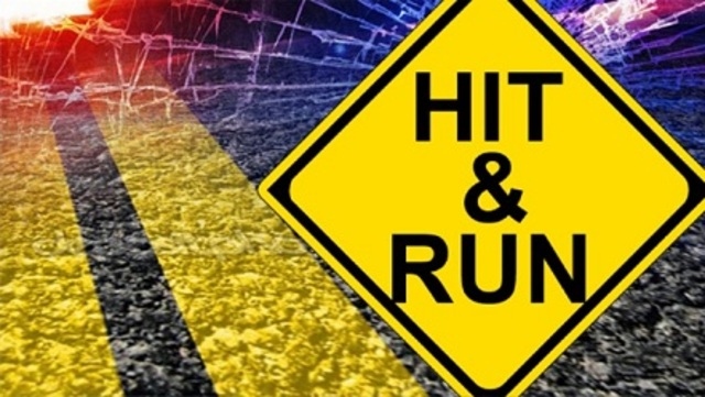 Pedestrian killed by hit-and-run accident on Kaya Korona