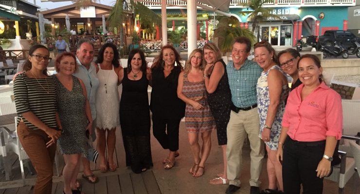 TCB hosted New Jersey Travel Agents