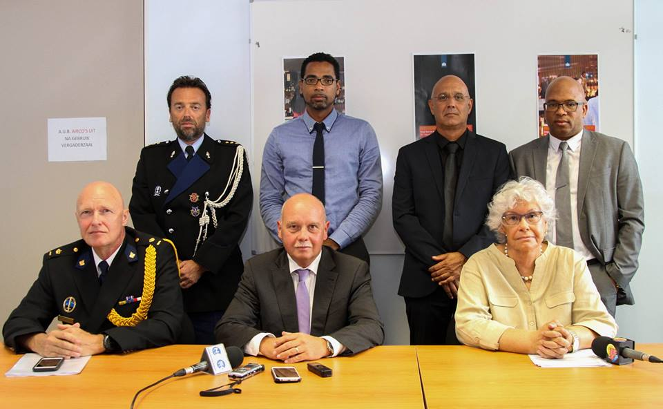 Human trafficking and human smuggling effectively addressed in Caribbean Netherlands