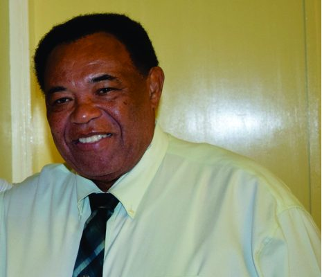 Act. Island Governor Woodley to appeal verdict
