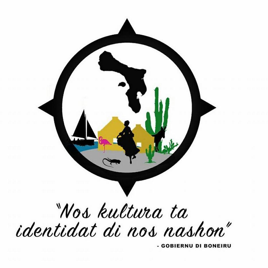 Bonairedag logo 2017