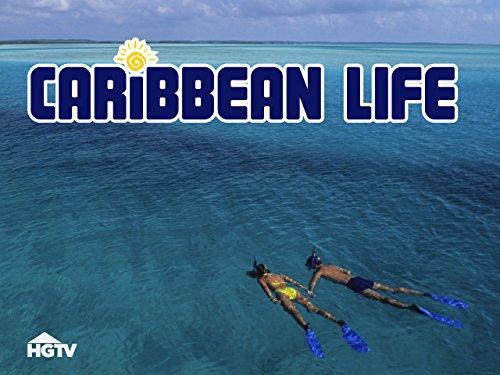 HGTV caribbean life