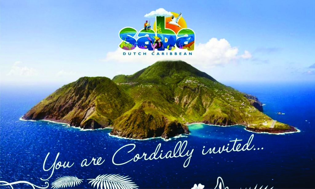Saba to host first-ever Tourism & Marketing Conference