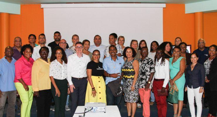Kingdom Representative launches iLanders initiative