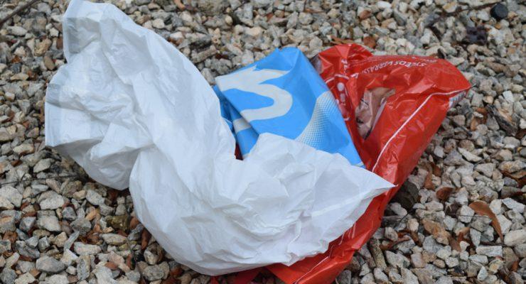 Daisy Coffie (MPB) advocates ban on plastic bags