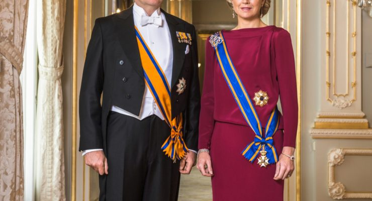 King and Queen and State Secretary Knops to visit Saba, St. Eustatius and St. Maarten