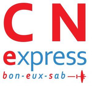 CN Express Logo