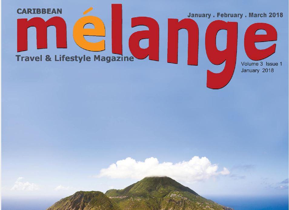 Melange Article