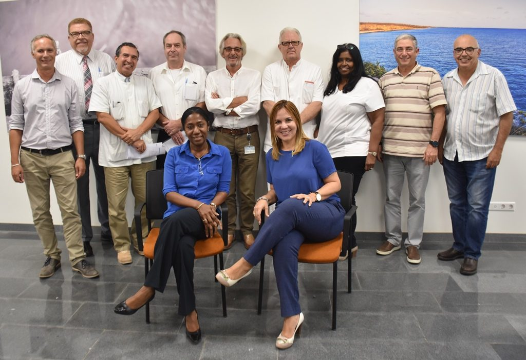 GPs Bonaire agree on path to future with Healthcare Insurance Office Caribbean Netherlands