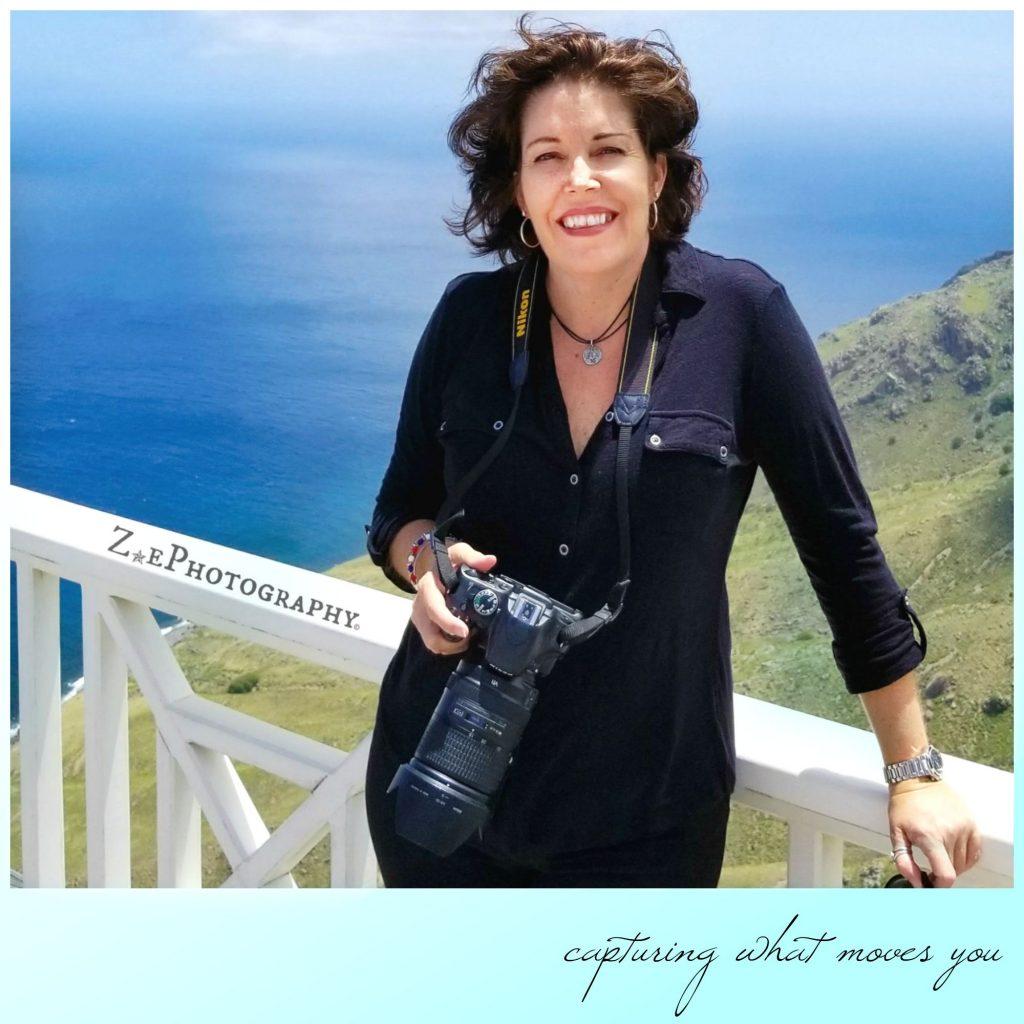 """Photographer Ingrid Zagers: """"Saba a Photographer's Paradise"""""""