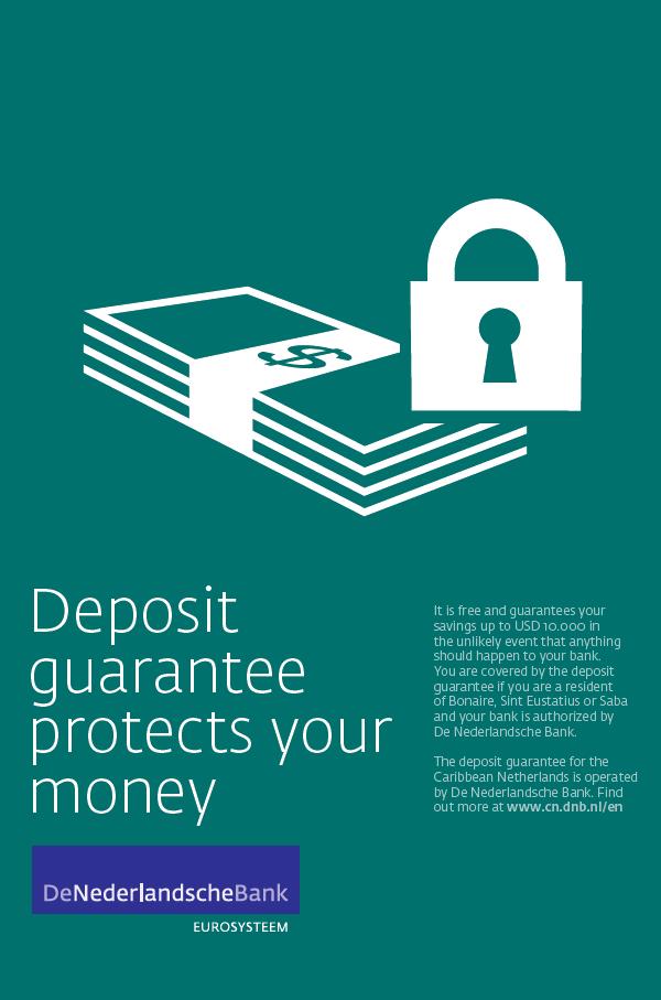 bank deposit guarantee