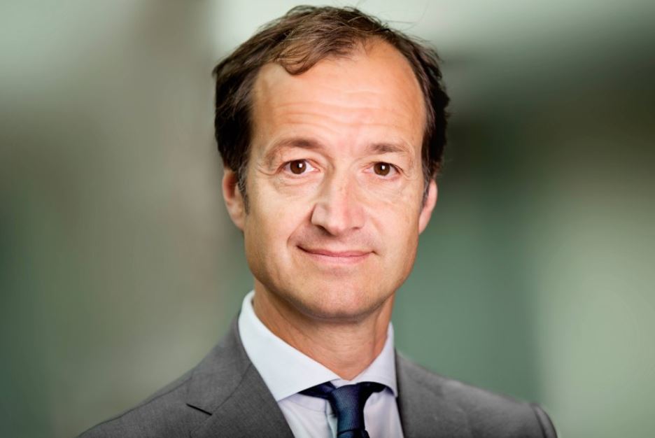 Minister Wiebes foto EKZ