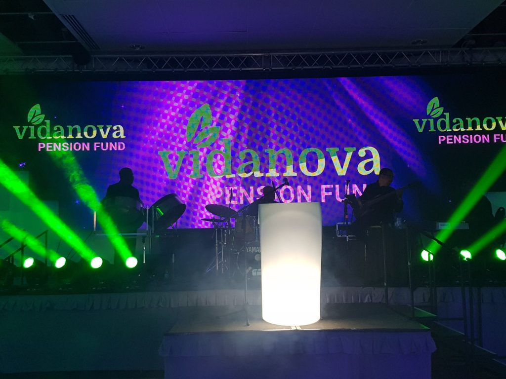 Vidanova Pension Fund Celebrates 50th Anniversary