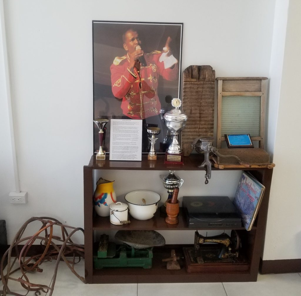 Statia Department of Culture Launches Artifacts Donation Program