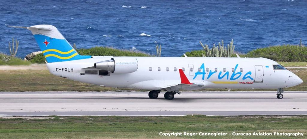 Aruba Airlines Now With World's Shortest International Flight
