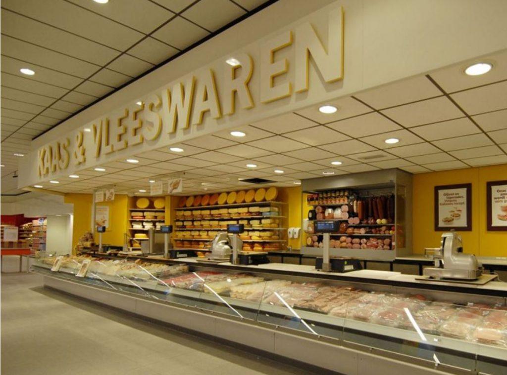 Van den Tweel Supermarkets Will Change Ownership