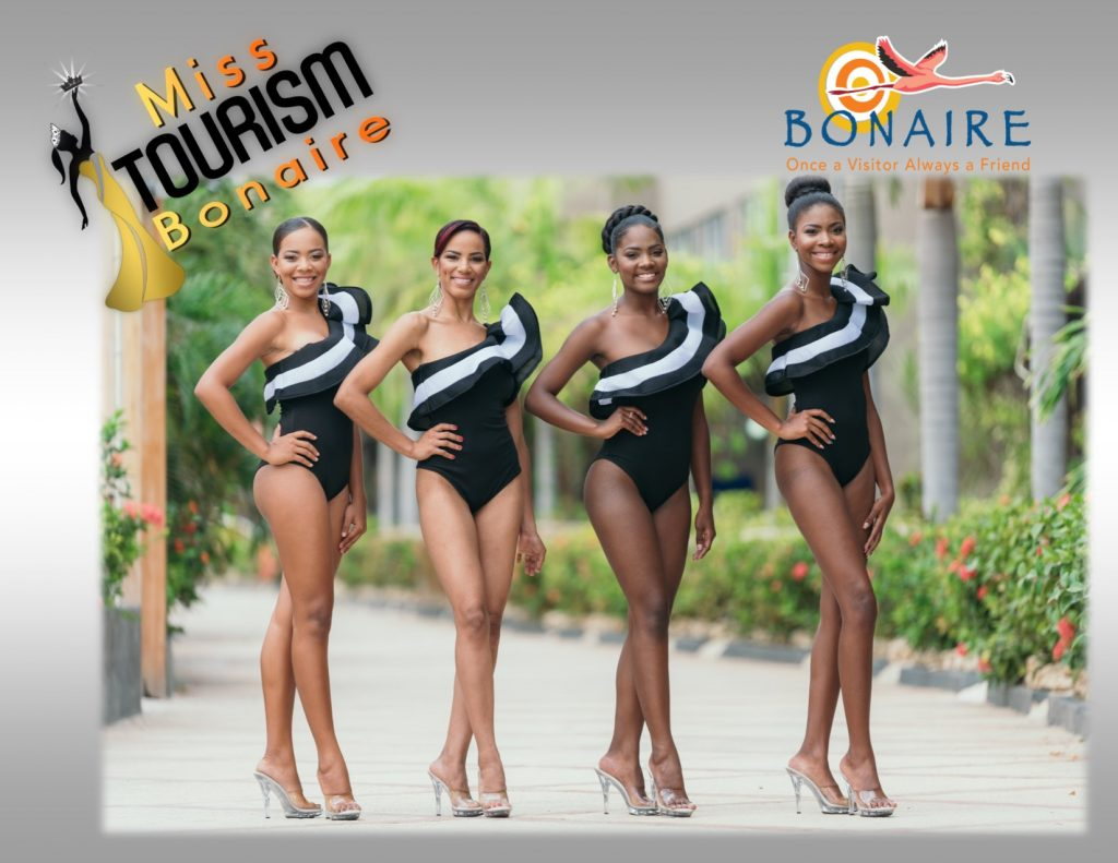 Miss Tourism Election