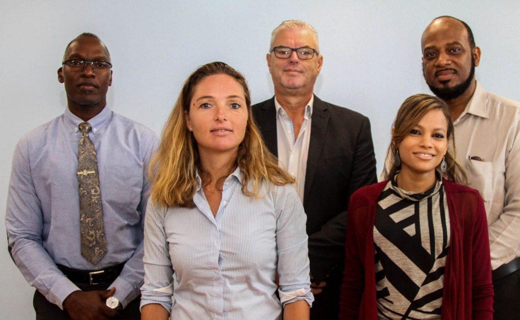Dutch Caribbean Prison Directors met in Bonaire
