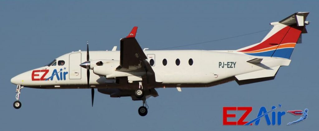 PCN invests in airline company EZ-Air