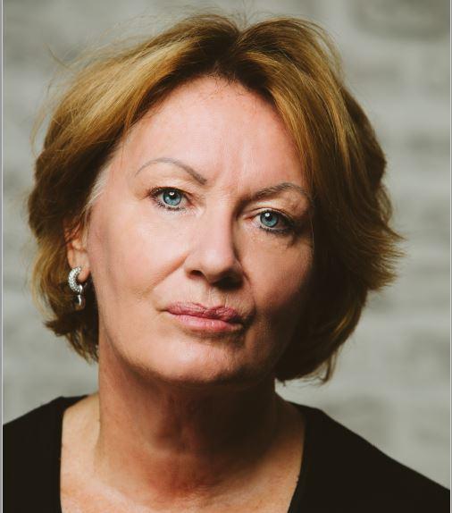 Hellen van der Wal