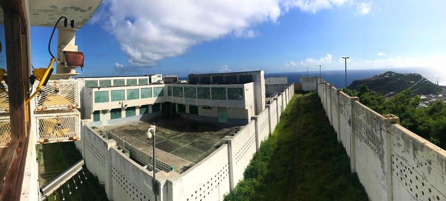 POINT-BLANCHE foto Persbureau Curacao