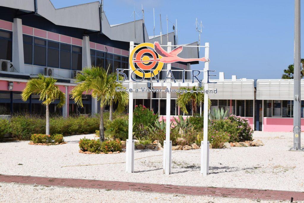 Airport Bonaire Receives 3 Bids for Short-Term Modifcations