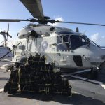 Dutch Marines Catch More Than 400 Kilo Cocaine off St. Maarten Coast