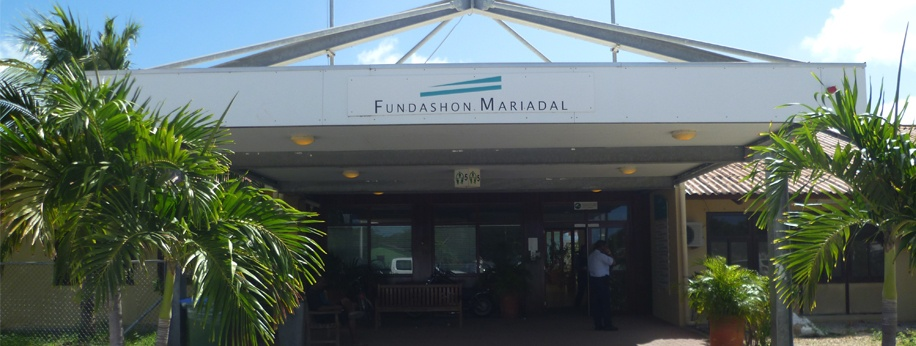 Threatening strike Fundashon Mariadal in violation of the law