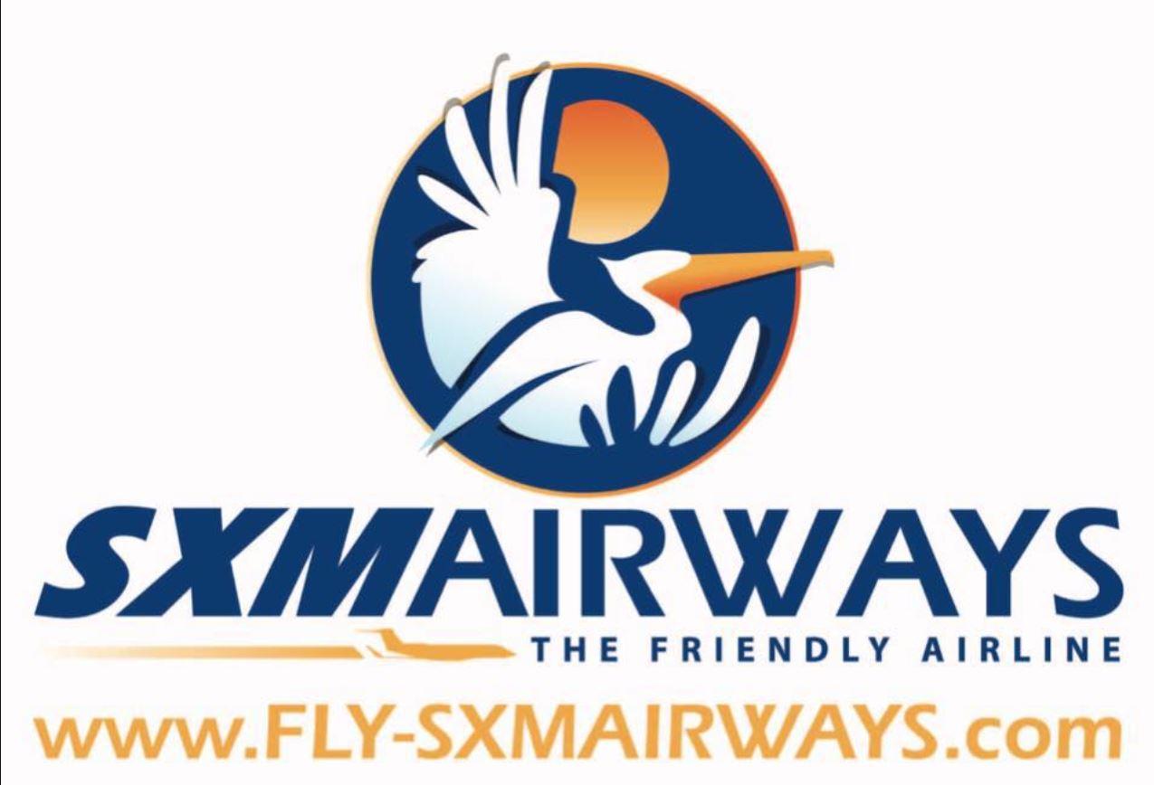 SXM Airways