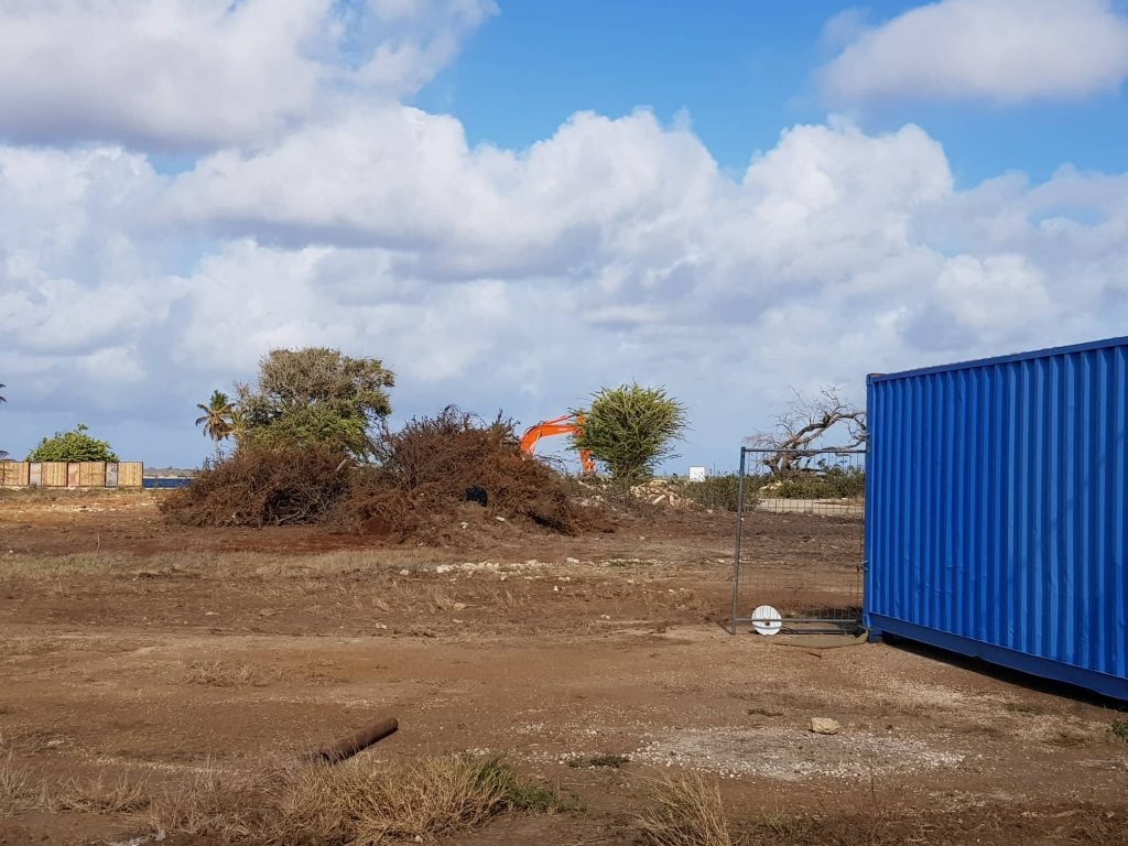 Preparatory Work Has Started on New Chogogo-Tui Resort